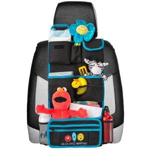 backseat car organizer