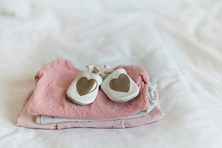 Baby Clothes: Essentials You Cannot Do Without
